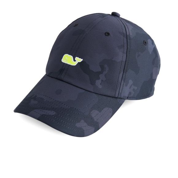 948b74f015c60 Vineyard Vines Accessories | Performance Camo Baseball Hat | Poshmark